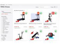 Ring proizvodi -najprodavaniji na  online shopovima u Hrvatskoj