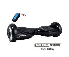 "BALANS SKUTER HOVERBOARD XP CITY 6"" CRNI"