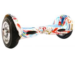 BALANS SKUTER HOVERBOARD XP FUNK 10""
