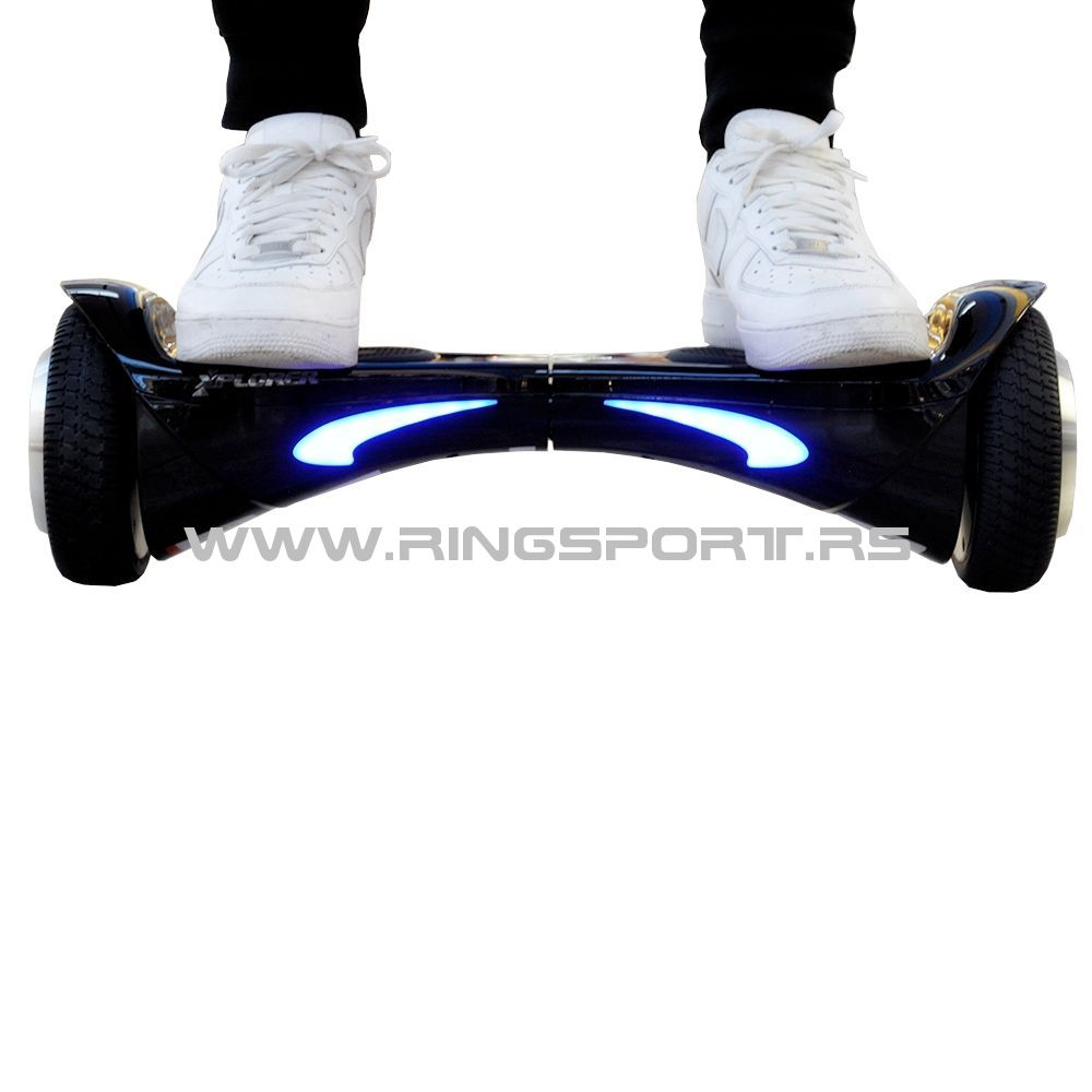HOVERBOARD XP NEXT 4