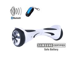 "BALANS SKUTER HOVERBOARD XP NEXT 6"" WHITE"