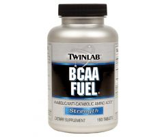 BCAA Fuel 180 tableta - LM TWINLAB