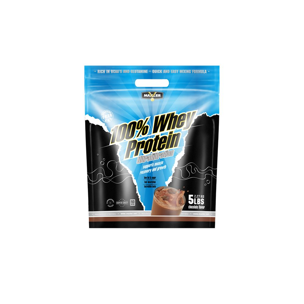 Whey Ultrafiltration Protein