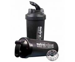 Nutrabolics Shaker Bottle 700 ml - Nutrabolics