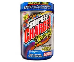 SUPER CHARGE-X 800 g - Labrada