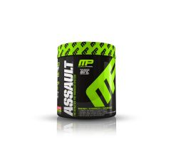 Assault 290 g (20 svg) - Musclepharm