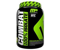 Combat 100% Isolate 1814g - Musclepharm