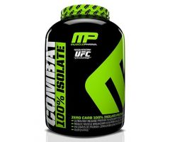 Combat 100% Isolate 2,27kg - Musclepharm