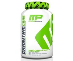 Core Carnitine Complex Caps 60 caps - Musclepharm