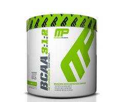 Core BCAA 3:1:2 Powder 215g - Musclepharm
