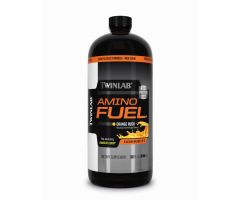 Amino Fuel Liquid Original 32 Oz (946 ml) - Twinlab