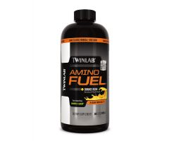 Amino Fuel Liquid Original 16 Oz (470 ml) - Twinlab