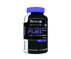 Glutamine Fuel Powder 500 g - Twinlab