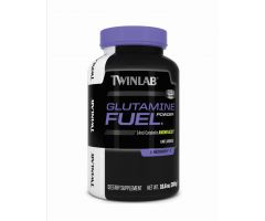 Glutamine Fuel Powder 300 g - Twinlab