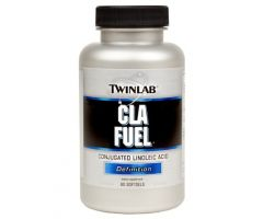 CLA Fuel 60 softgels - Twinlab