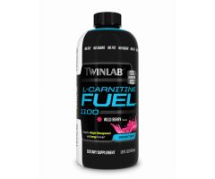 L- Carnitine Fuel 1100 474ml - Twinlab