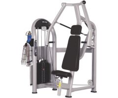 Seated chest press (sedeći chest press) RP-01