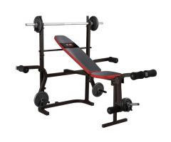 Bench klupa multifunkcionalna FIT-0255