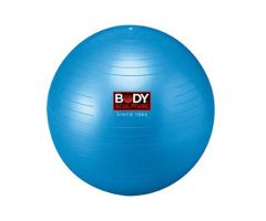 Lopta pilates 75cm blue FIT-0601-75
