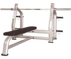 Weight bench luxury - luksuzan ravan bench pres - RP-23