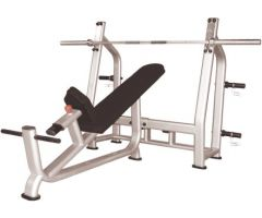 Incline bench luxury - luksuzan kosi bench pres - RP-25