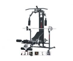 Home Gym Kettler Delta XL FIT-K07707-755