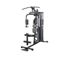 Home Gym Kettler Multigym Black FIT-K07752-850