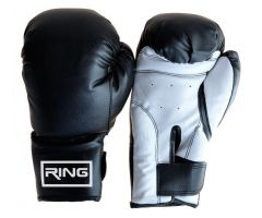 RING Rukavice za boks 16 oz RING RS 2211-16