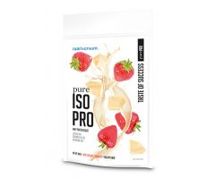 Pure Iso Pro White Chocolate-Strawberry LM - 1000 g