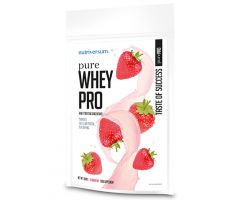 Pure Whey Pro Strawberry LM - 1000 g