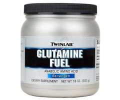 Glutamine Fuel Powder LM - 510 g