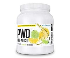 PurePro PWO Lemon-Lime LM - 210 g