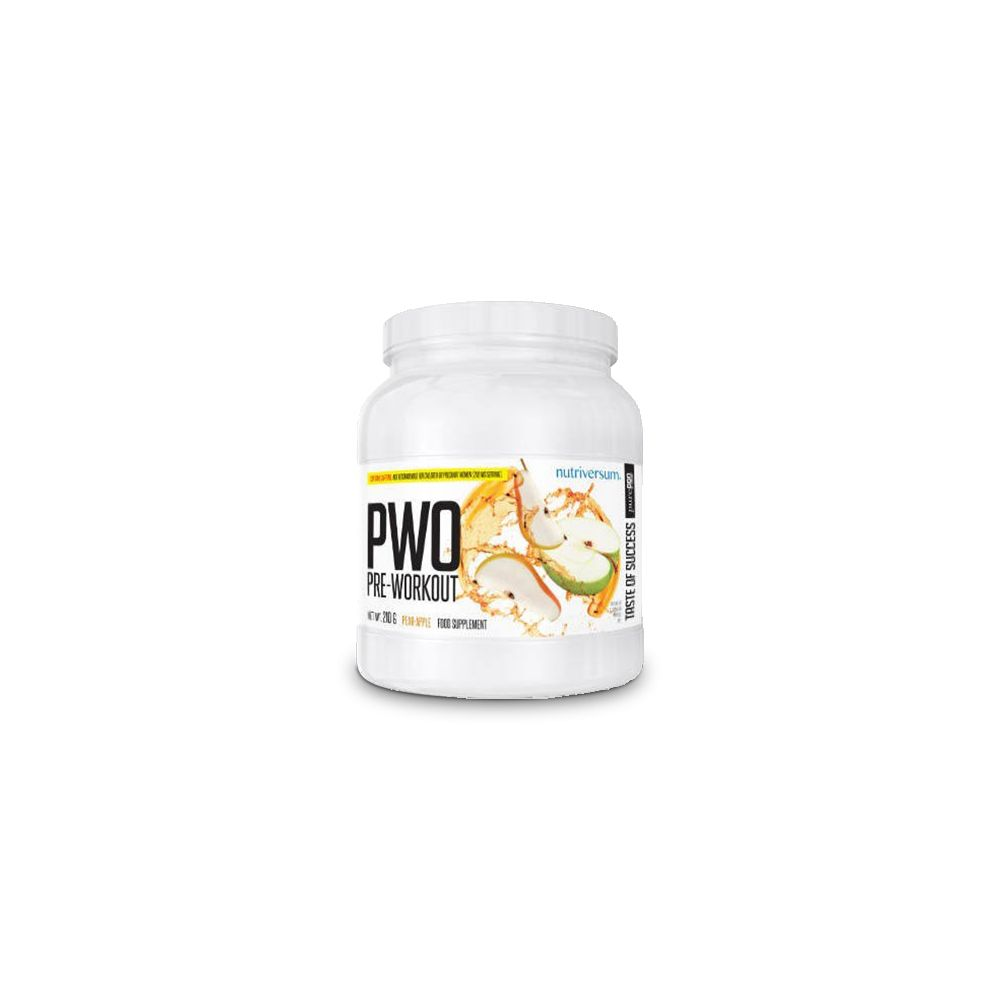 Purepro PWO Pear-Apple no reaktor