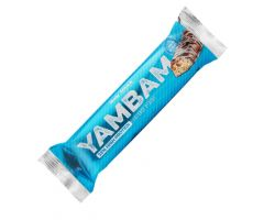 Yambam Protein Bar Coconut Peanut LM - 80 g