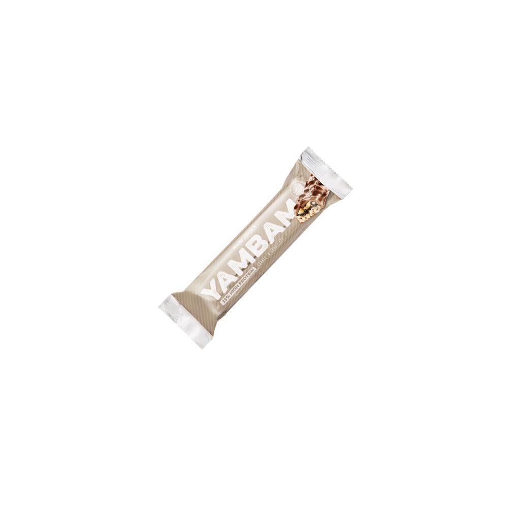 Yambam Protein Bar Cookie N Chocolate čokoladica