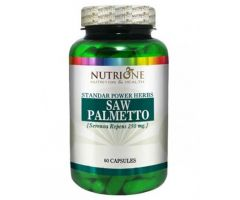 Saw Palmetto Extract LM - 60 kapsula