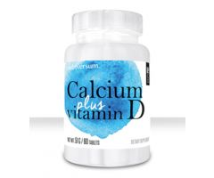 PurePro Calcium+Vitamin D LM - 60 tableta