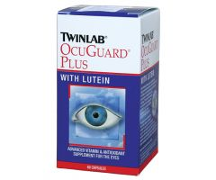 OcuGuard Plus With Lutein LM - 60 kapsula