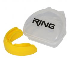 RING gume za zube EVA-RS LBQ-008-yellow