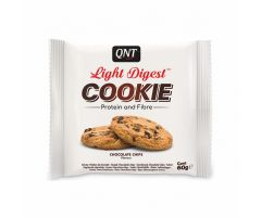 Light Digest Protein Cookie 12x60gr QNT