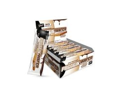 Protein Wafer Bar 12x35gr QNT