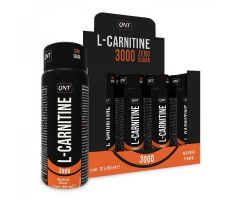 L – Carnitine 3000, 80ml QNT