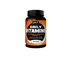 Daily Vitamins 60 kap QNT