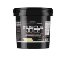 Muscle Juice Revolution 2600, 5kg Vanila UN