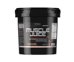 Muscle Juice Revolution 2600, 5,kg Čokolda UN