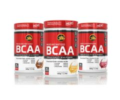 BCAA Powder, 500g ATP