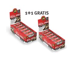 Real - Pro bar, Pack , 1+1 GRATIS ATP
