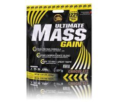 Ultimate Mass Gain, 4.0kg ATP