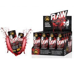Raw Booster Shoot, 60ml ATP