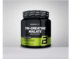 TriCreatine Malat, 300g BioTechUsa
